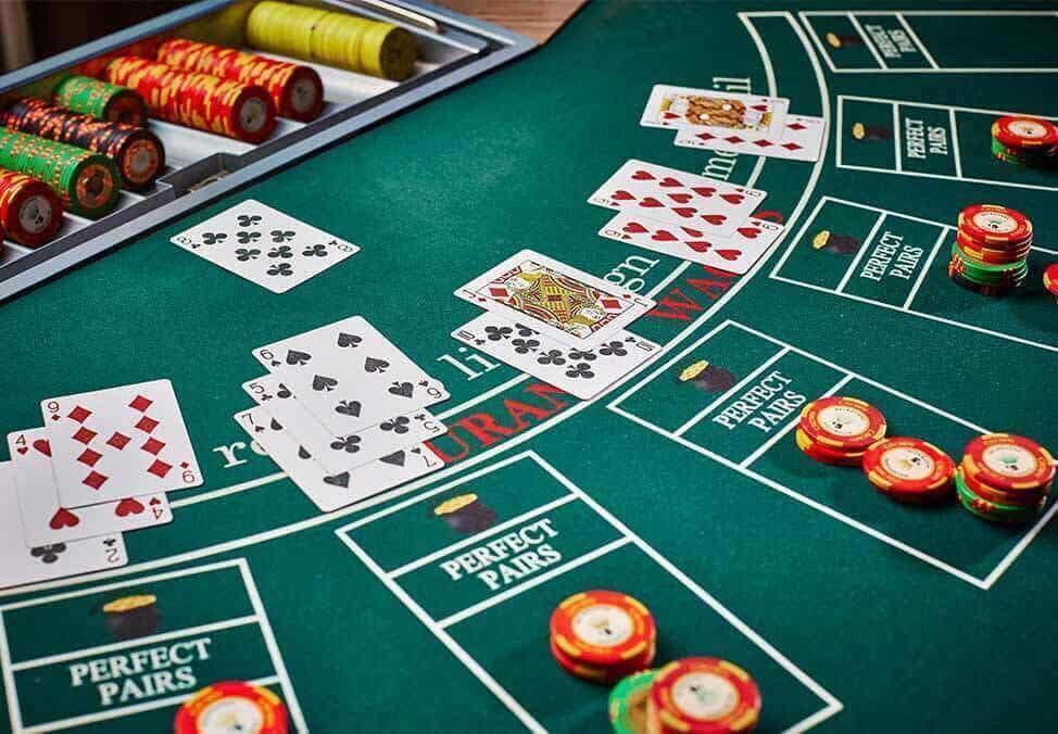 basics of betting