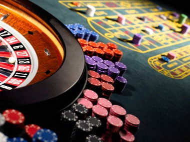 decision making in online gambling