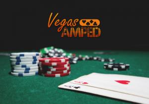 VegasAmped Casino Live Casino Games
