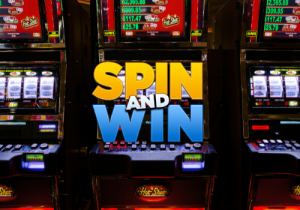 Various ways to play at Spin And Win Casino